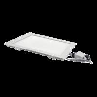 Downlight NEW 24W 4000K 300x300mm EUROLAMP врезной светодиодный светильник (квадрат) 24 Вт.