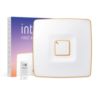Функциональный LED светильник Intelite с дистанционным управлением 1-SMT-101R 50W