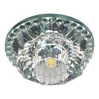 Встраиваемый светильник Feron JD125 COB 10W