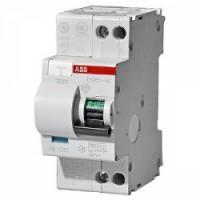 Дифференциальный автомат ABB DS951 1P+N, «C» 40A, 30мА, тип АС
