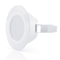Точечный LED светильник 4W мягкий свет (1-SDL-001-01)
