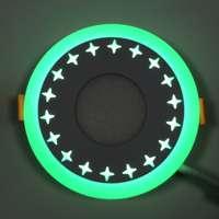 "LED панель ""Звезды"" 12+3W с подсветкой 1080Lm 4500K"