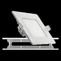 Потолочный светодиодный светильник SKYLIGHT S (квадрат) 6 Вт.