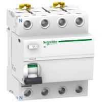 Автоматический Выключатель IDPN 3П+Н 10А 6КА С