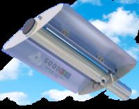 Уличный Светодиодный фонарь «GL-PHANTOM» 100 Вт.