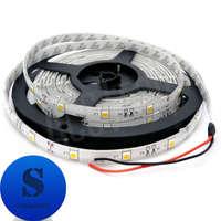 Герметичная Светодиодная LED лента IP65 smd 5050 (30 диод/м) Стандарт класс