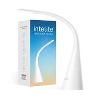 LED светильник Intelite Desklamp White (DL4-5W-WT)