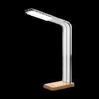 LED светильник Intelite desklamp Glass 8W (DL5-8W-TRL)