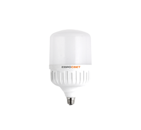 Высокомощная LED лампа EVRO-PL-40-6400-27