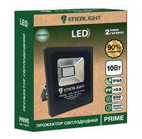 Прожектор светодиодный ENERLIGHT PRIME 10 Вт 6500K