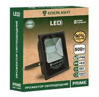 Прожектор светодиодный ENERLIGHT PRIME 50 Вт 6500K
