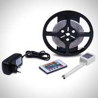 Полный Набор для светодиодной RGB (Контроллер+Блок)