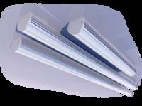 Магистральный светодиодный светильник 52 Вт. GL-LINE-52