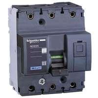 Автоматический Выключатель NG125L 3П 10A B