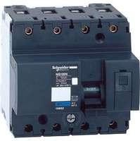Автоматический Выключатель NG125H 4П 80A C