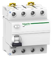 Дифференциальный Автомат  IDPN N 3P+N 0,03A B40A 6kA A